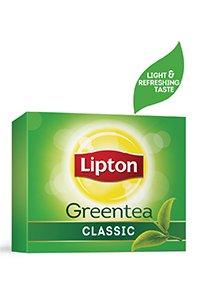 LIPTON Green Tea Classic  (12x100x1.5g)