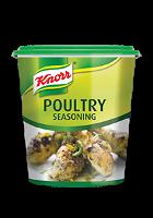Knorr Poultry Seasoning (6x1kg)