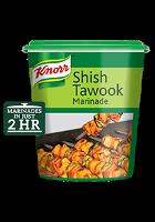 Knorr Shish Tawook Marinade (6x1kg)