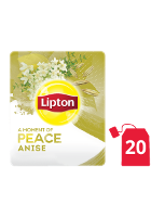 Lipton Herbal Infusion Anise (16x20 teabags)