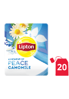 Lipton Herbal Infusion Camomile (16x20 teabags)