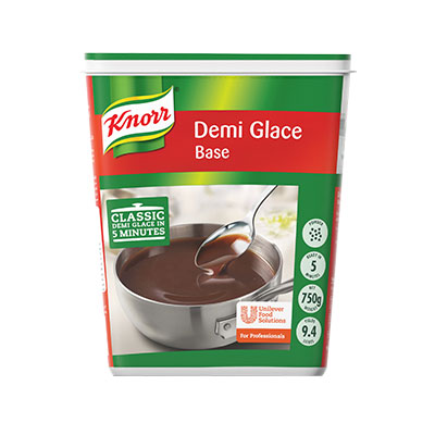 Knorr Demi Glace Base (6x750g)