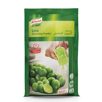 Knorr Lime Seasoning (12x400g)