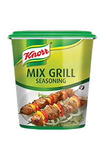 Knorr Mix Grill Seasoning (6x900g)