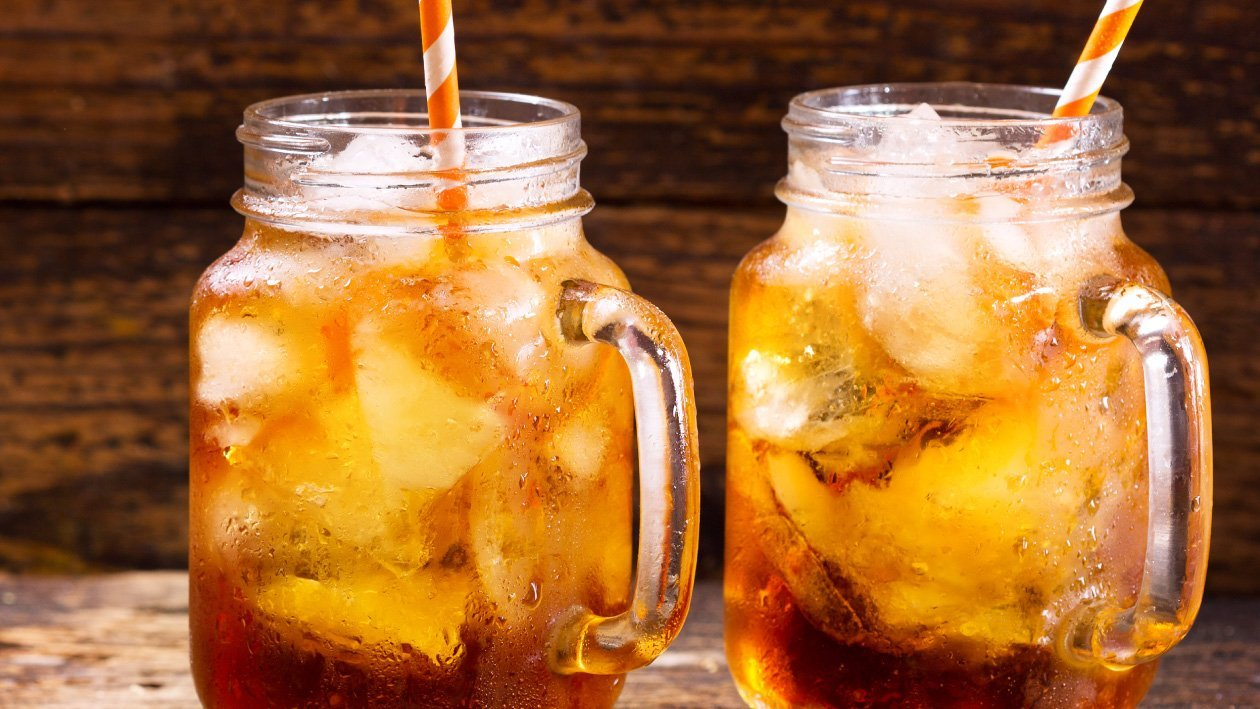 Dome Iced Tea