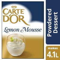 Carte D'Or Lemon Mousse 600g