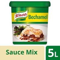 KNORR Bechamel Sauce Mix 5L