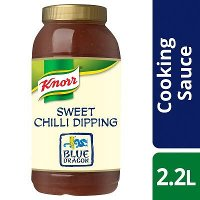 KNORR Blue Dragon Sweet Chilli Dipping Sauce 2.2L