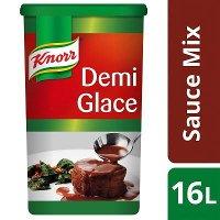 Knorr Demi Glace Sauce Mix 16L