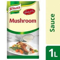 Knorr Garde D'or Mushroom Sauce 1L
