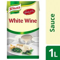 Knorr Garde D'or White Wine Sauce 1L