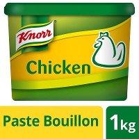 Knorr Gluten Free Chicken Paste Bouillon 1kg