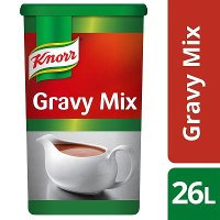 Knorr Gravy Mix 26L