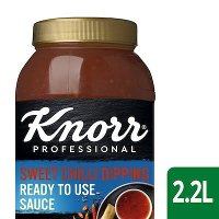 Knorr Professional Blue Dragon Sweet Chilli Dipping Sauce 2.2L