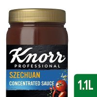 Knorr Professional Blue Dragon Szechuan Concentrated Sauce 1.1L