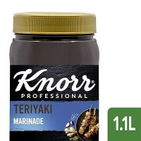 Knorr Professional Blue Dragon Teriyaki Marinade 1.1L