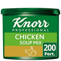 Knorr Professional Chicken Soup 200 Port.