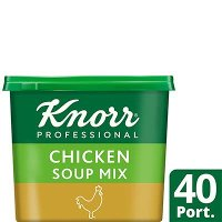 Knorr Professional Chicken Soup 40 Port