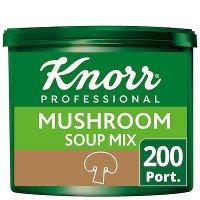Knorr Professional Mushroom Soup 200 Port.