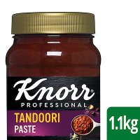 Knorr Professional Patak's Tandoori Paste 1.1kg