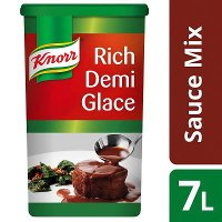 Knorr Rich Demi Glace Sauce Mix 7L