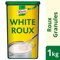 KNORR White Roux 1kg