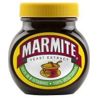 MARMITE Yeast Extract 12 x 125g