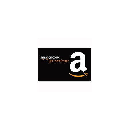 Amazon Gift Certificate £5 -