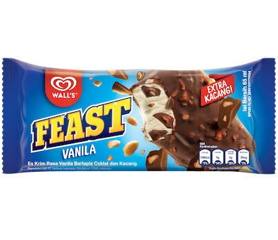 Feast Classic 90ml -