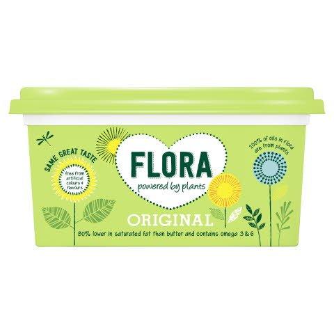 FLORA Original 500g