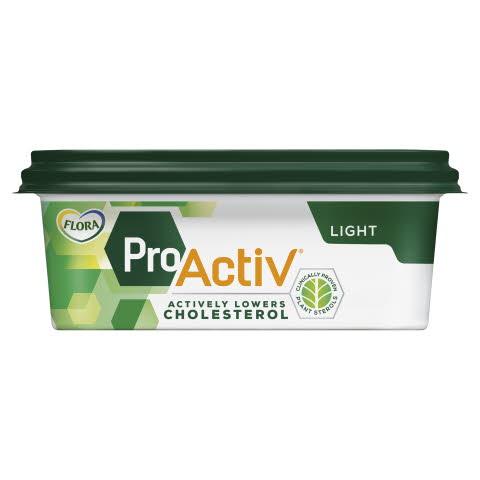 FLORA Pro.Activ Light 24x250g