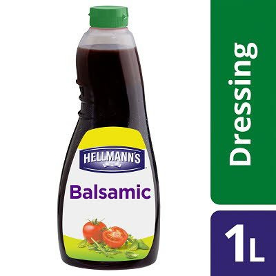 HELLMANN'S Balsamic Dressing 1L -