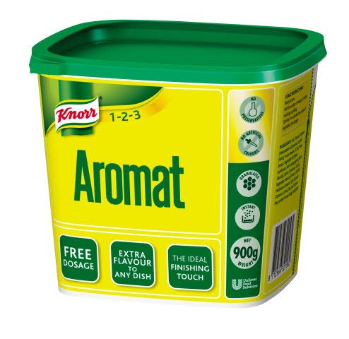 KNORR Aromat Seasoning 900g