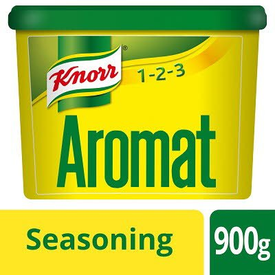 KNORR Aromat Seasoning 900g -