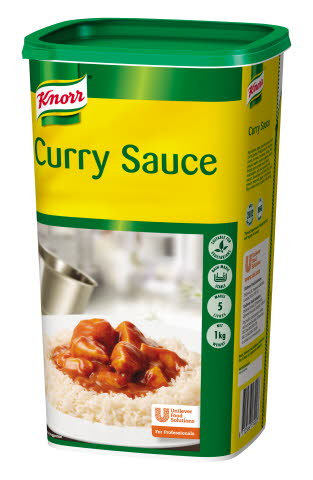 Knorr Curry