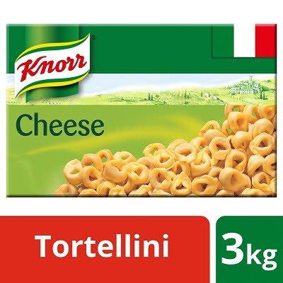 Knorr Fill Pasta Cheese Tortellini 3kg