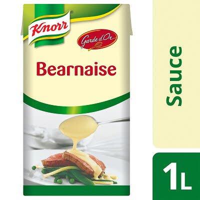 Knorr Garde D'or Bearnaise Sauce 1L