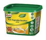Knorr Gluten Free Rich Vegetable Paste Bouillon 1kg