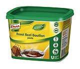 KNORR Gluten Free Roast Beef Paste Bouillon 1kg
