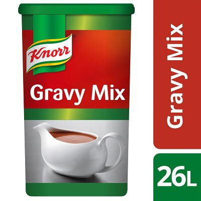 Knorr Gravy Mix 26L -