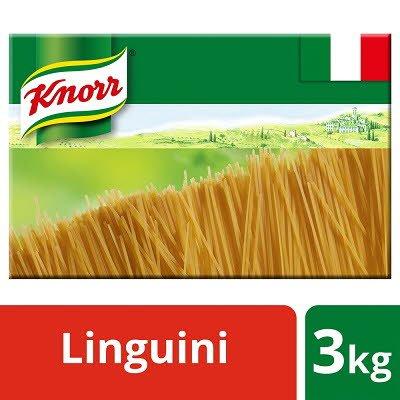 Knorr Pasta Linguine 3kg -