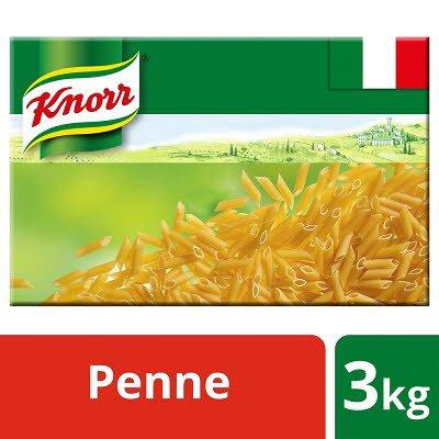 KNORR Pasta Penne 3kg
