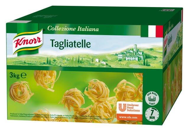 Knorr Pasta Tagliatelle 3kg