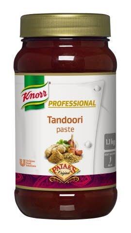 Knorr Patak's Tandoori Paste 1.1kg