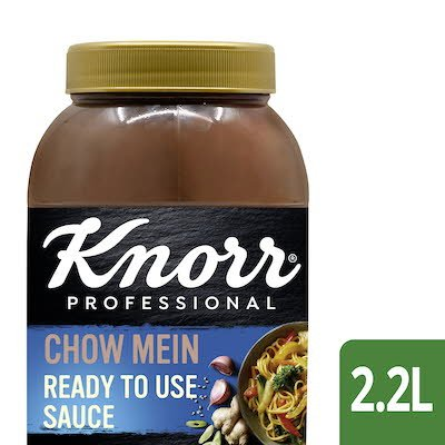 Knorr Professional Blue Dragon Chow Mein Sauce 2.2L -