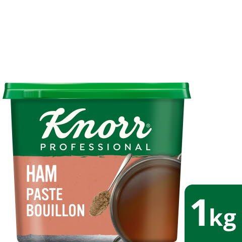 Knorr® Professional Ham Paste Bouillon 1kg -