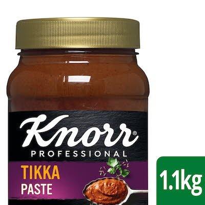 Knorr Professional Patak's Tikka Paste 1.1kg -