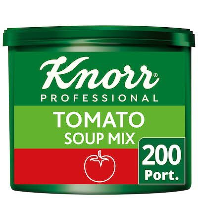 Knorr Professional Tomato Soup 200 Port. -