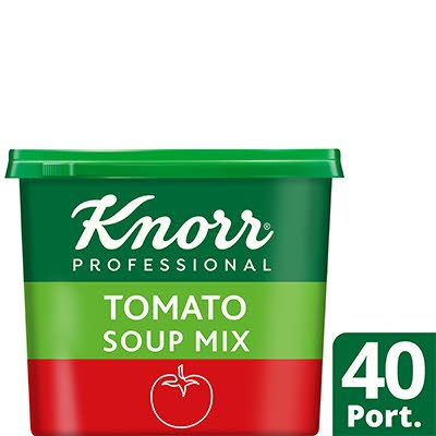 Knorr Professional Tomato Soup 40 Port    -
