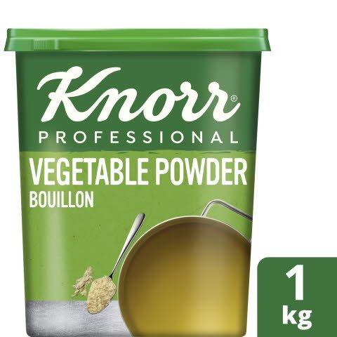 Knorr® Professional Vegetable Bouillon Powder 1kg -